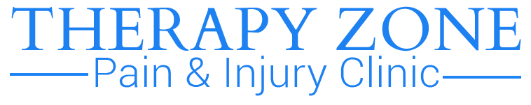 Therapy zone Logo